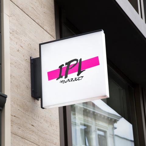 İPL Market Logo