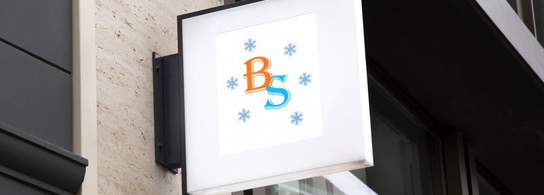 Beydağı Soğutma Logo