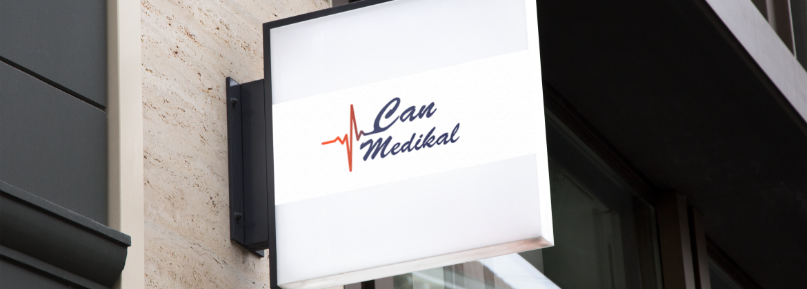 Can Medikal Logo