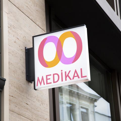 SS Medikal Logo
