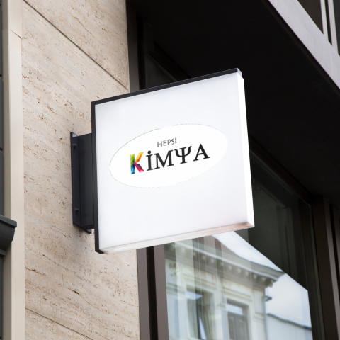 Hepsi Kimya Logo
