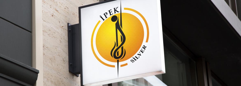 İpek Silver Logo